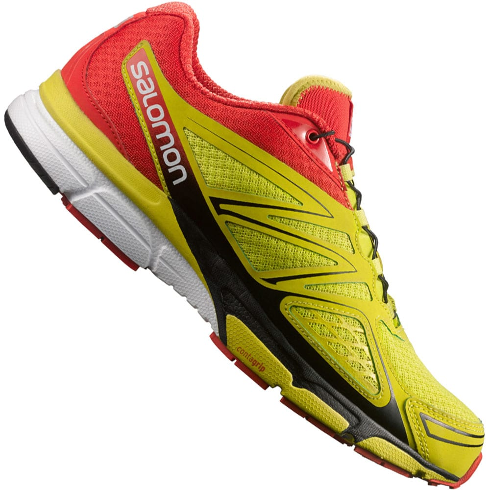 Salomon Xr Shift Trail Running Shoes Trainers