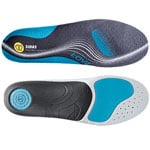 Sidas 3 Feet Activ Low Einlegesohlen Blue/Grey