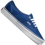 Vans Authentic Lite Damen-Sneaker Canvas Navy