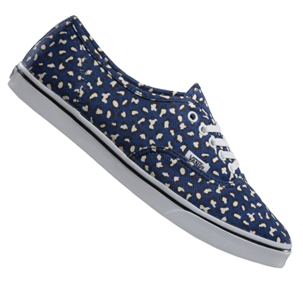 vans authentic lo pro weiß damen