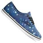 Vans Authentic Lo Pro Satellite Black