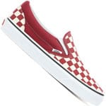 Vans Classic Slip-On Slipper Rumba Red