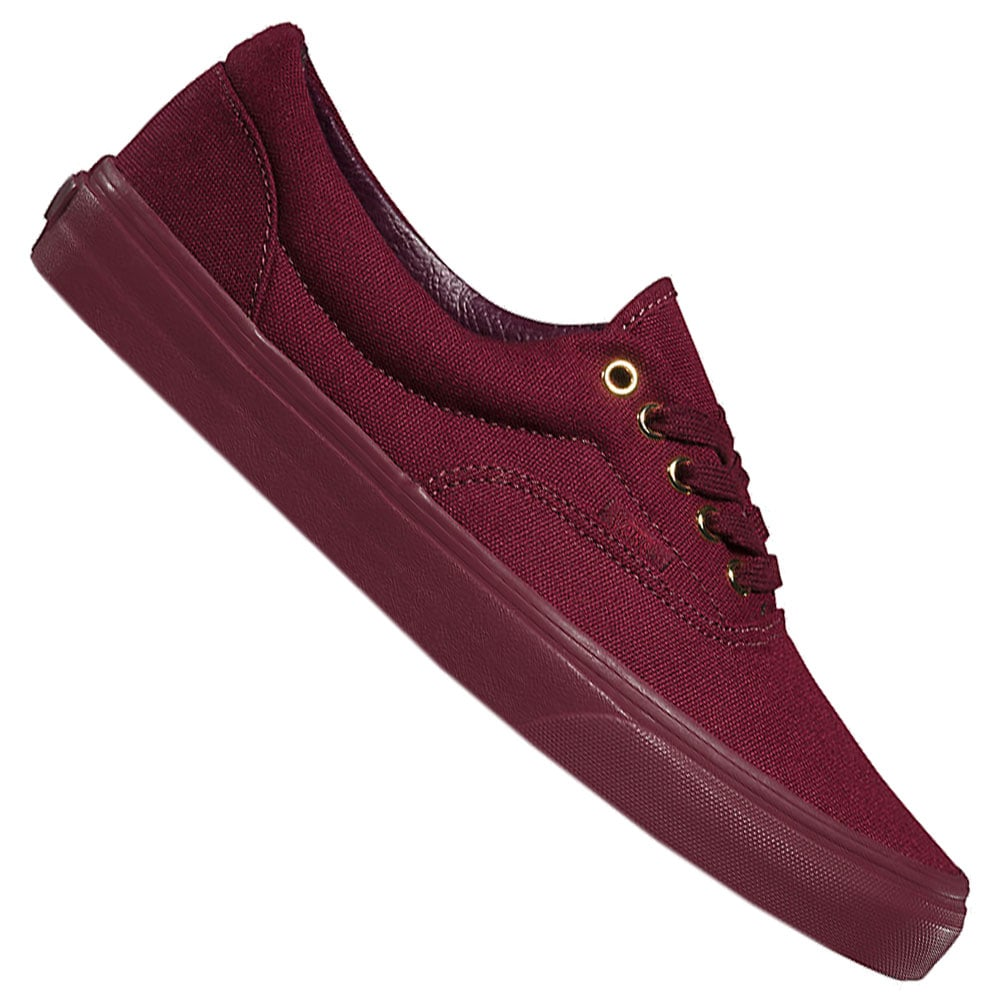 Vans Era Sneaker (Gold Mono) Port Royale