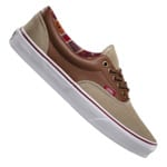 Vans C&L Era Skaterschuh VN-0-W3CDCP (Coriander/Potting Soil)
