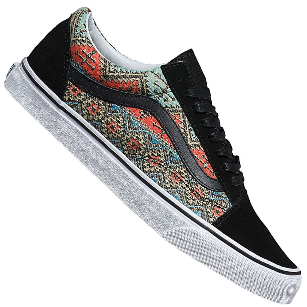 vans off the wall old skool damen