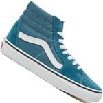 Vans Sk8-Hi (Color Theory) Sneaker Corsair/True White