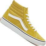Vans Sk8-Hi (Color Theory) Sneaker Cress Green/True White