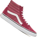 Vnas Sk8-Hi (Color Theroy) Sneaker Dry Rose/True White