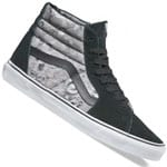 Vans U SK8-Hi Sneaker Moon Black/True White