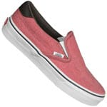 Vans U Classic Slip On VSFO7EQ (chili/pepper)