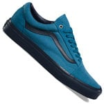 Vans Old Skool C&D Sneaker Blue Ashes/Parisian Night