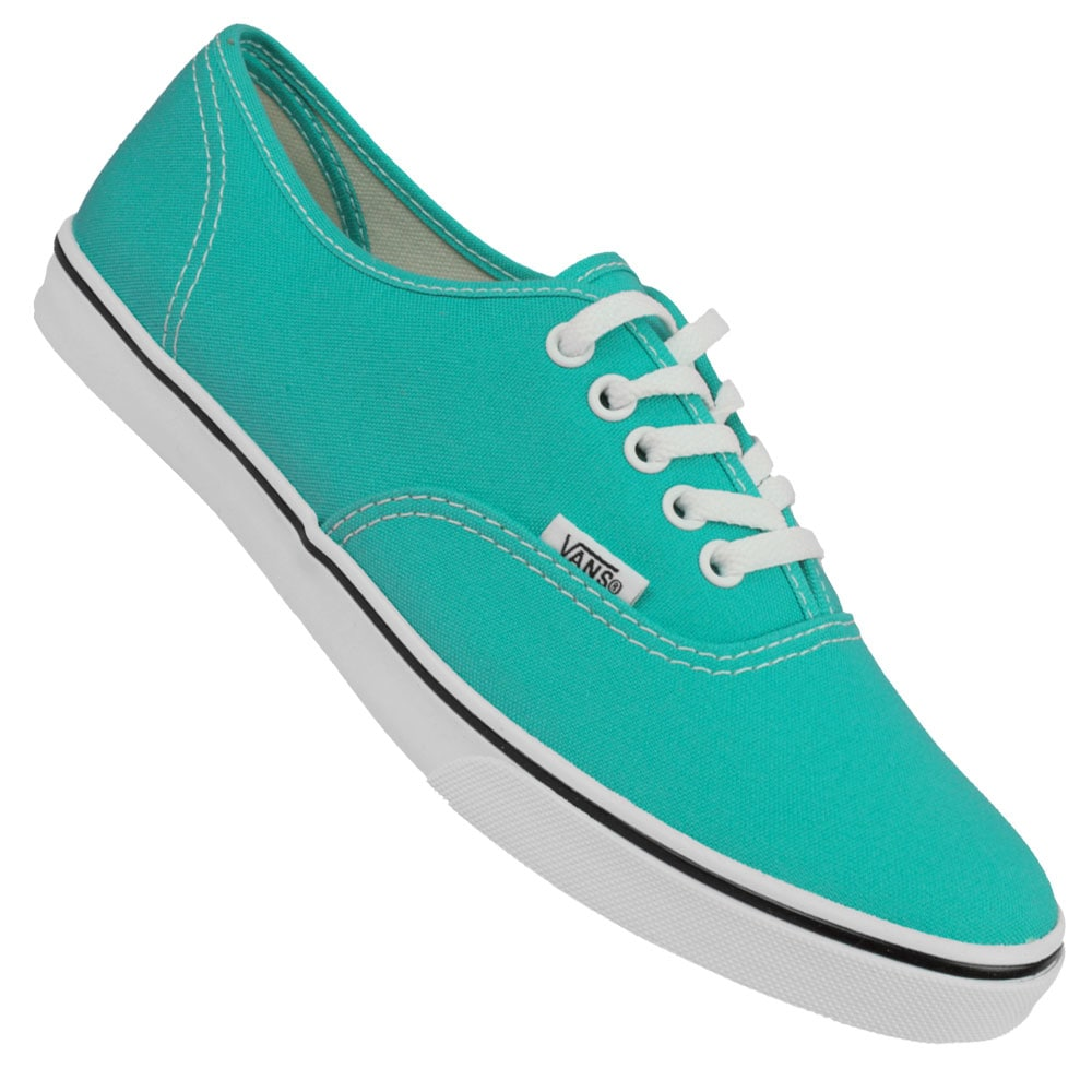 vans authentic low damen
