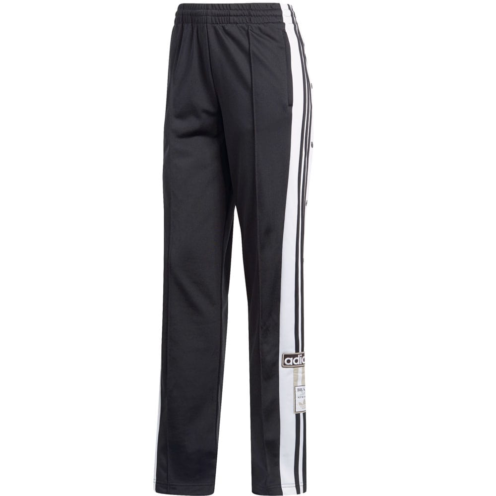 adidas originals adibreak pant damen trainingshose black. Black Bedroom Furniture Sets. Home Design Ideas