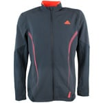 adidas Performance Adistar Gore Windstopper Jacket Tech Onix