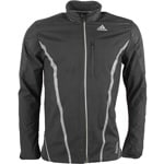 adidas Performance Adistar Gore Windstopper Jacket Black