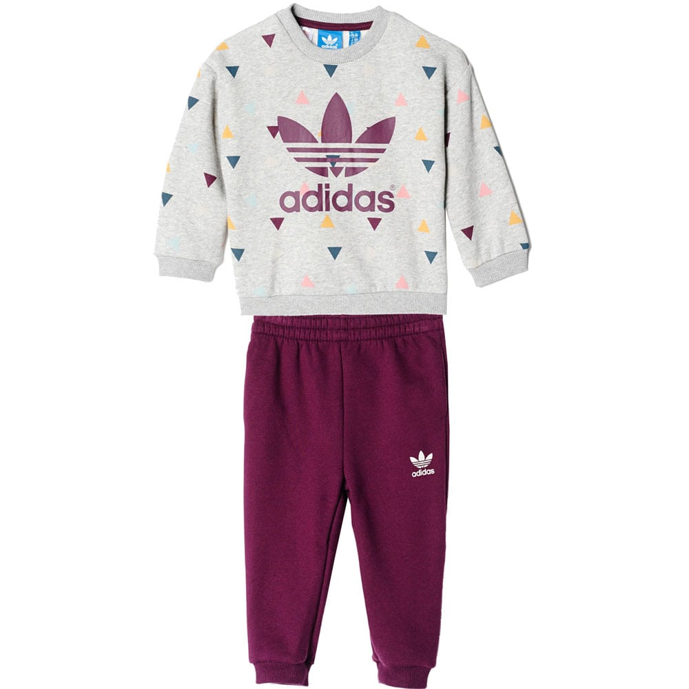 adidas originals winter adventure tracksuit trainingsanzug. Black Bedroom Furniture Sets. Home Design Ideas