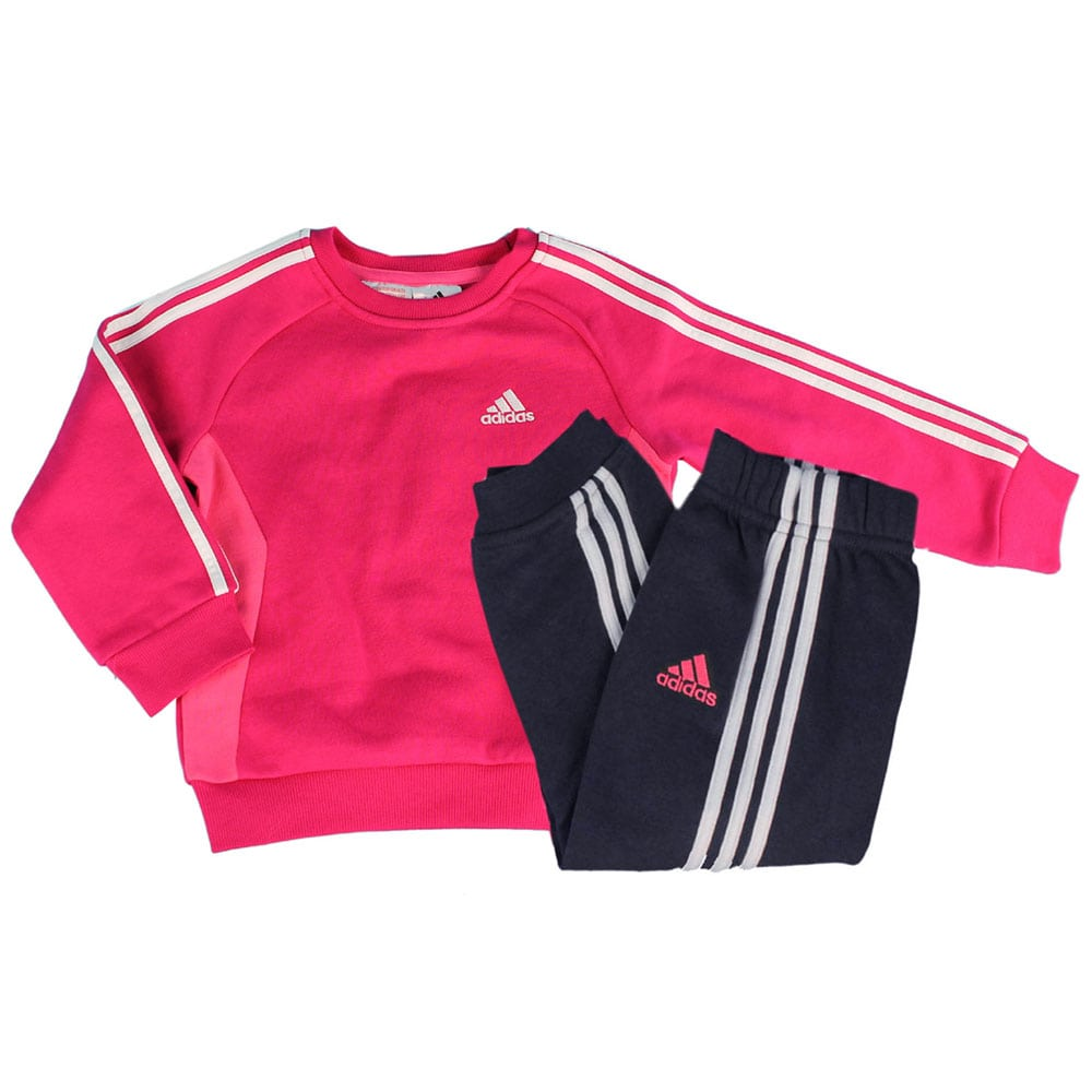 adidas Performance 3-Stripes Jogginganzug 2014