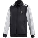 adidas Originals Graphic Beckenbauer Track Top Kinder-Sportjacke Black