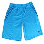 adidas Performance Tennis Bermuda Herren-Trainingshose Solar Blue