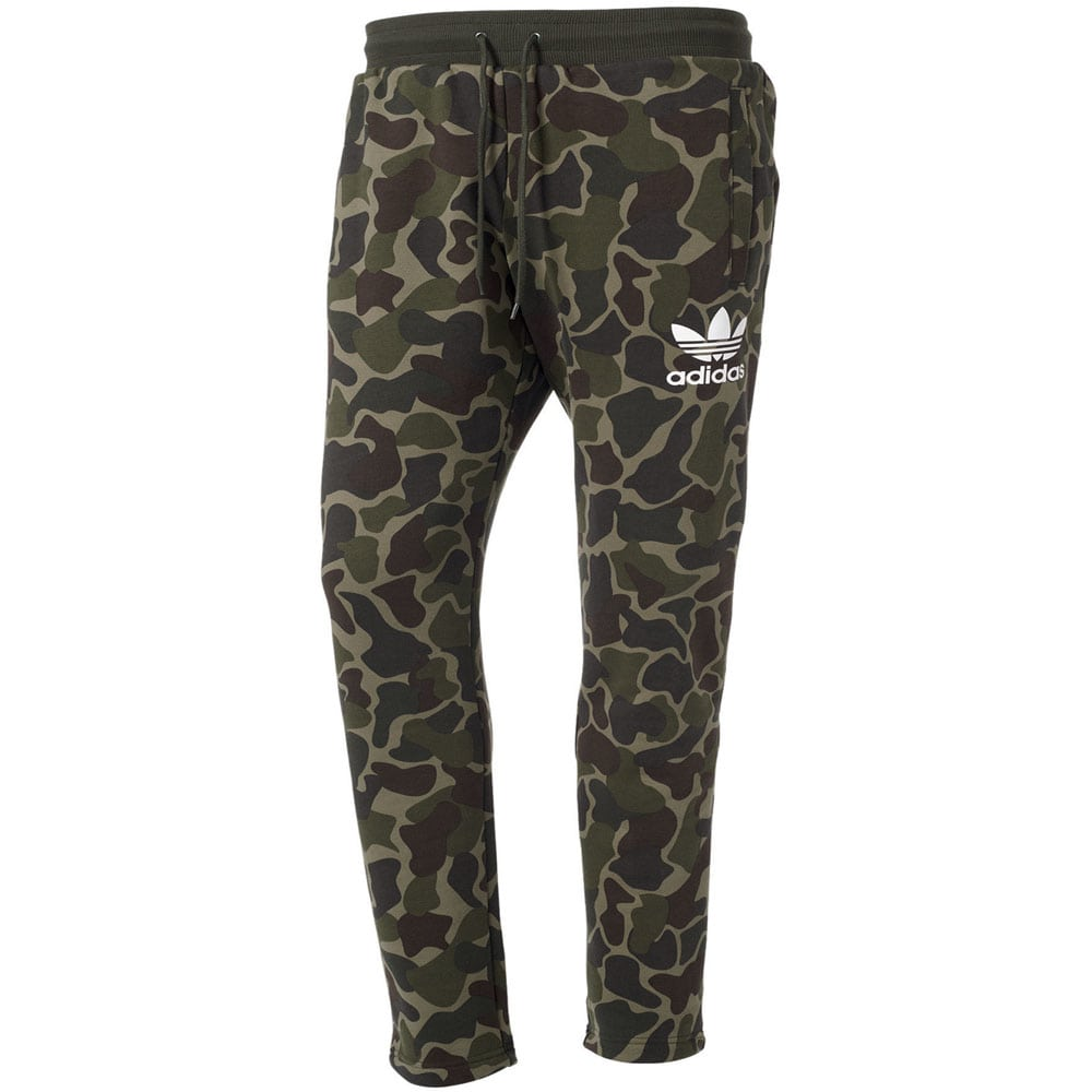 adidas originals camo sweatpant herren jogginghose. Black Bedroom Furniture Sets. Home Design Ideas