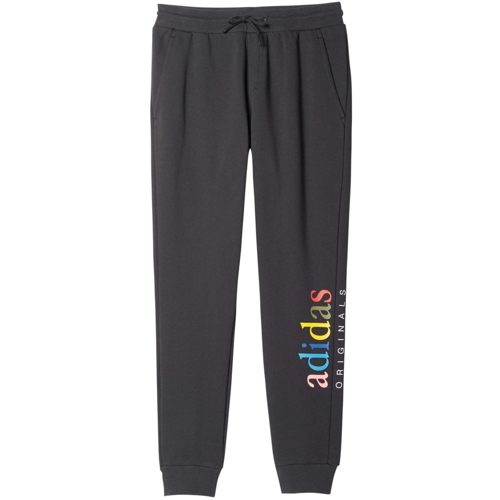 adidas originals regular cuffed track pant damen. Black Bedroom Furniture Sets. Home Design Ideas