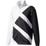 adidas Originals Equipment Bold Track Top Herren-Trainingsjacke Whit
