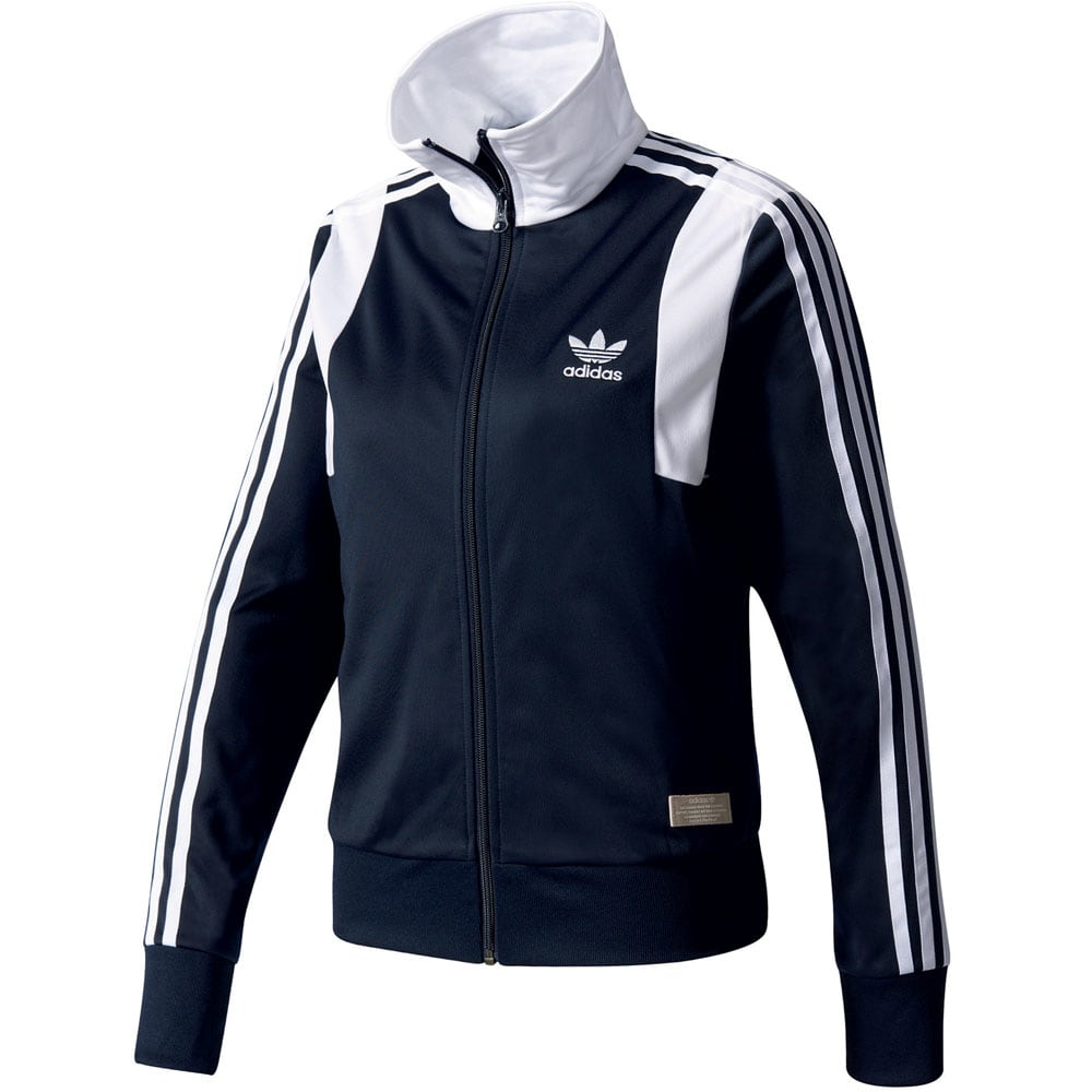 adidas originals firebird track top damen trainingsjacke. Black Bedroom Furniture Sets. Home Design Ideas