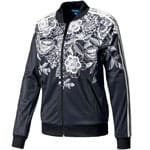adidas Originals Florido Superstar Track Top Damen-Trainingsjacke