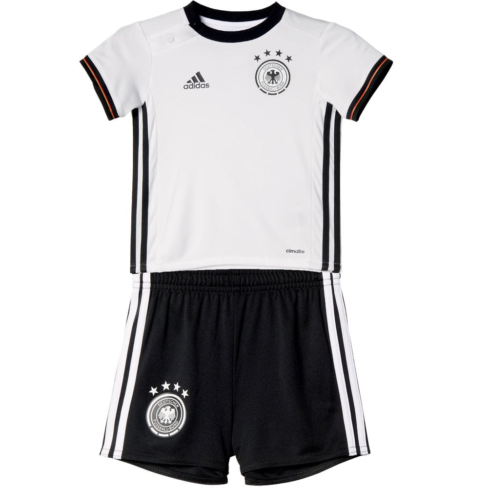 reputable site reliable quality famous brand adidas Performance Fußball-Set 2016