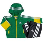adidas Performance Baby-Jogger  Green