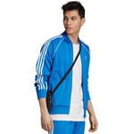 adidas Originals SST Superstar Tracktop Bluebird