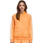 adidas Originals Superstar Tracktop Chalk Orange