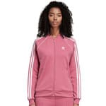 adidas Originals Superstar Tracktop Trace Maroon
