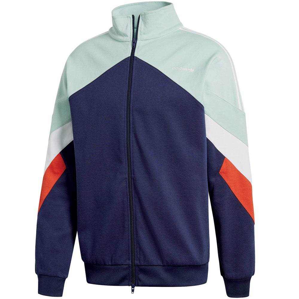 adidas Originals Palmeston Track Jacket Herren-Trainingsjacke Navy