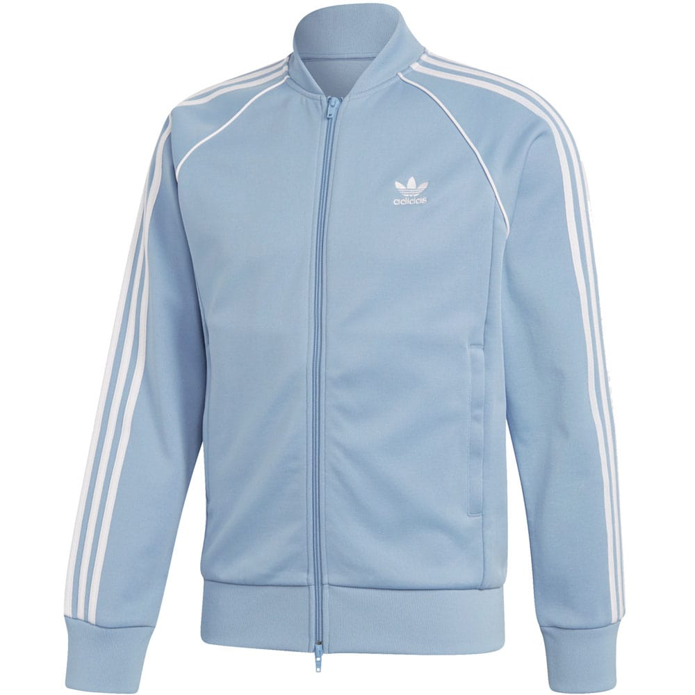 adidas superstar trainingsjacke
