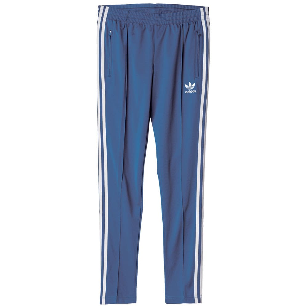 adidas originals supergirl track pant damen trainingshose. Black Bedroom Furniture Sets. Home Design Ideas