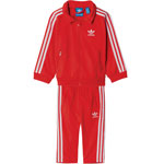 adidas Originals Firebird Tracksuit Baby-Jogginganzug Red/White