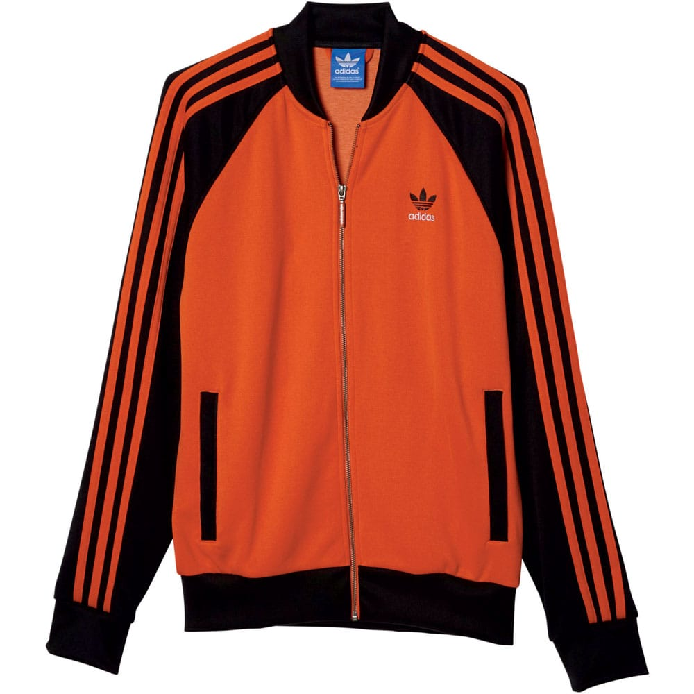 adidas originals trainingsjacke