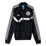 adidas Originals Germany Track Top Herren-Trainingsjacke Black