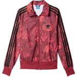 adidas Originals Firebird Track Top Damen-Trainingsjacke Multicolor
