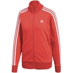 adidas Originals Track Top Damen-Sportjacke Radiant Red