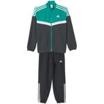 adidas Performance Woven Action Tracksuit Kinder-Jogginganzug EQT