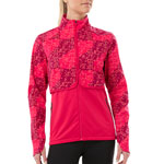 asics Performance Lite-Show Winter Jacket Damen-Laufjacke