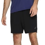 asics 2-N-1 7in-Short Performance Black