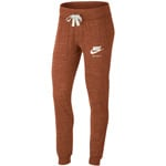 Nike Gym Vintage Pant Damen-Trainingshose Dark Russet/Sail