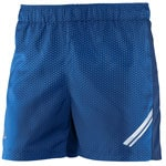 Salomon Agile Short M Herren-Laufhose Midnight Blue/Union Blue