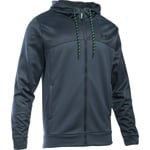 Under Armour Storm Icon Full Zip Herren-Laufjacke 1280753-008 Gray