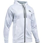 Under Armour Storm Icon Full Zip Herren-Laufjacke 1280753-100 White