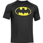 Under Armour Alter Ego Batman Herren-Shirt 1249872-001 Black