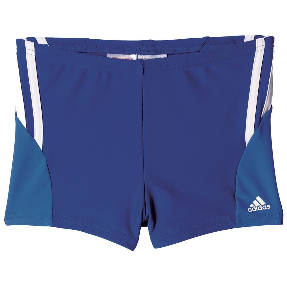 adidas Performance 3-Stripes Badehose 2016
